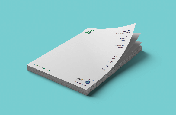 cheap letterhead printing in Dublin