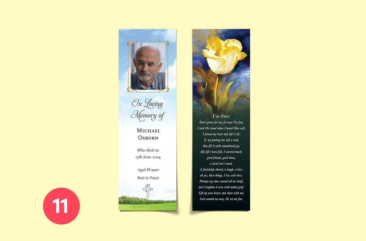 mockup bookmarks
