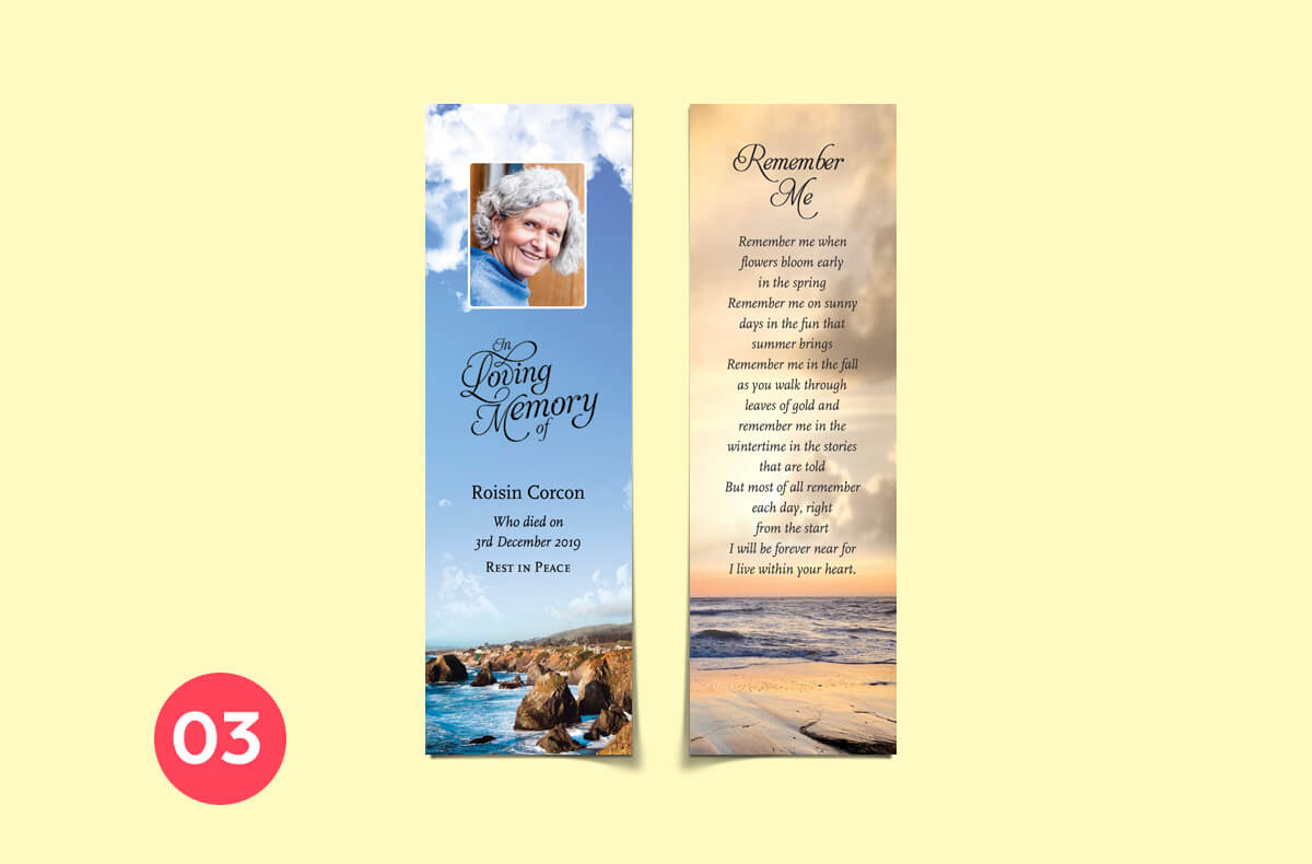 affordable personalised bookmarks