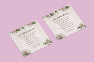 Wedding Invitations Printers