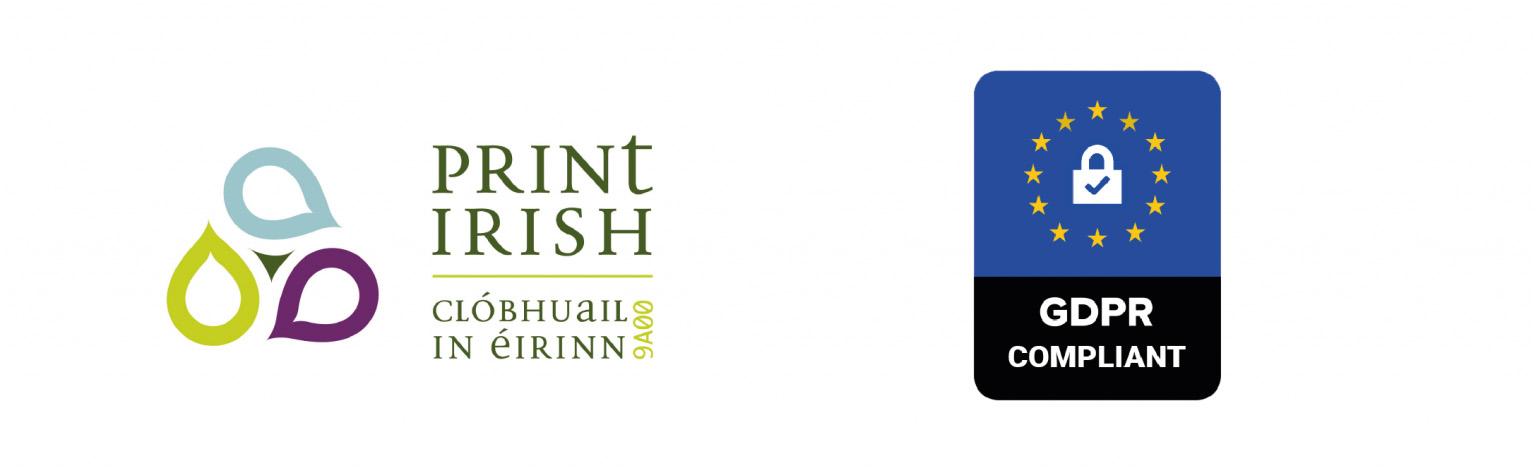 print irish gdpr compliant